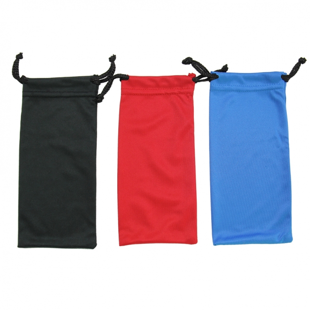Functional 190g Microfiber Cloth Pouch